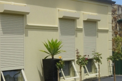 Existing roller shutters Adelaide