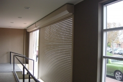 Roller shutters for your business Adelaide