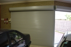 Garage Shutters Adelaide